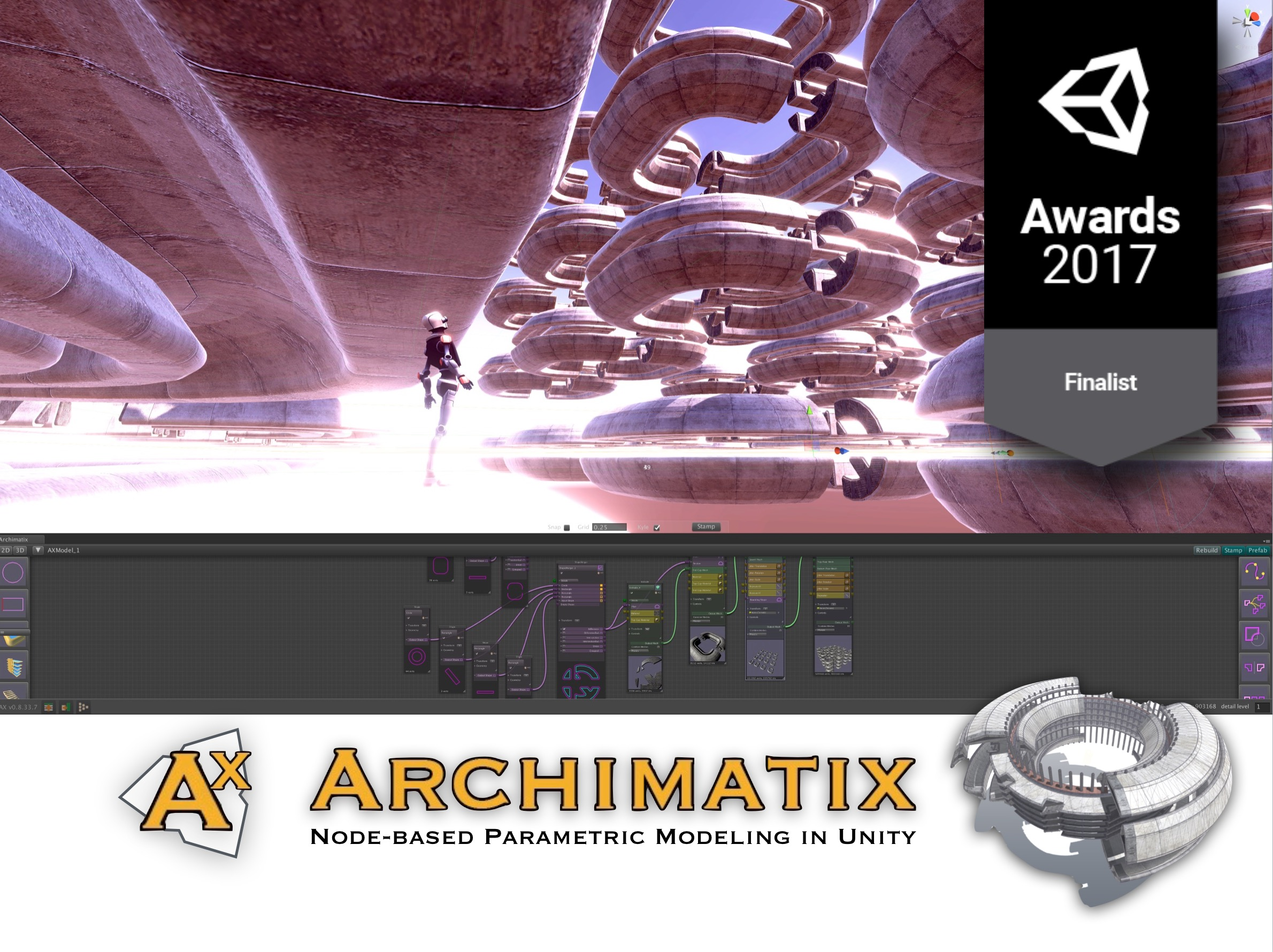 What is Archimatix? -